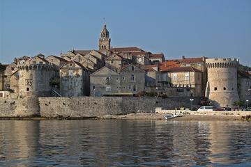 Descubra Korcula desde Dubrovnik