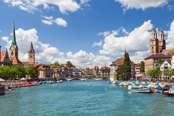 Private Zurich City Tour