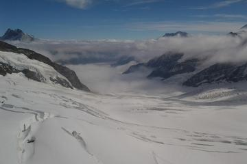 Private Day Trip to Jungfraujoch and ...