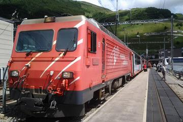 Private Full-Day Glacier Express Tour ...