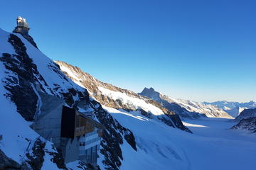 Private Tour: Jungfraujoch from Bern...