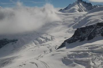 Private Tour to Jungfraujoch From...