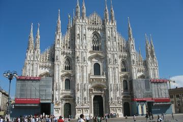 Tour del Duomo di Milano con guida privata