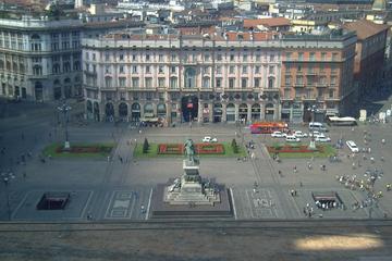 Tour guidato privato di Milano di 3 ore