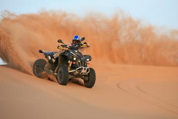 Dubai 2-Hour Quad Biking Tour