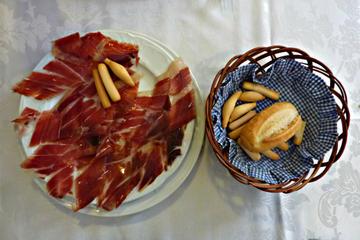 Gastronomix: visite privée gastronomique de Madrid