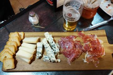 Private Gastronomic Tour with Las Ventas in Madrid