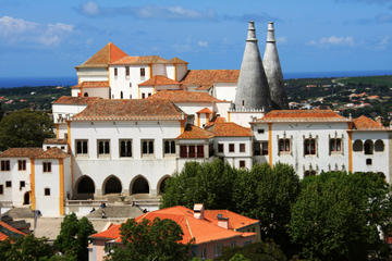 Cultural and Western Point Private Tour from Sintra