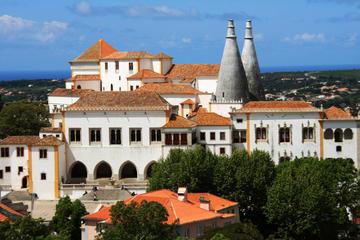 Visite culturelle privée de Western point au départ de Sintra