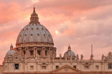Biglietto saltafila: Tour di Città del Vaticano