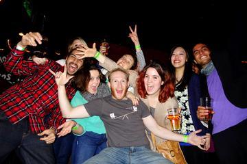 Recorrido por los bares en Copenhague