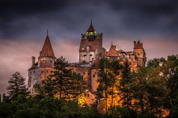 2-Day Halloween Transylvania Experience from Bucharest including a...