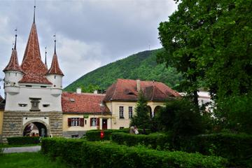 2-Day Private Tour of Transylvania...