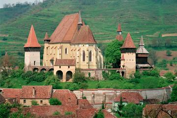 3-Day Private Tour of Medieval...