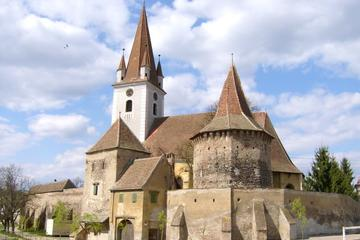 4-Day Private Tour of Transylvania...