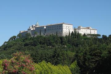 Montecassino and Caserta