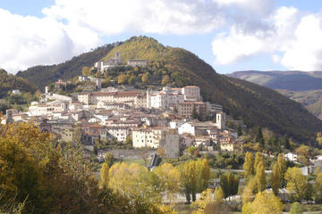 Norcia and Cascia Private Tour from...