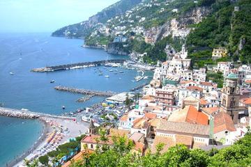 The Amalfi Coast Tour