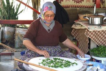 Cappadocia Cooking Class