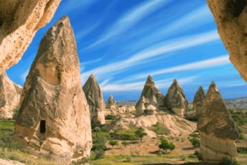 Private Cappadocia Day Tour of the Cappadocia Region