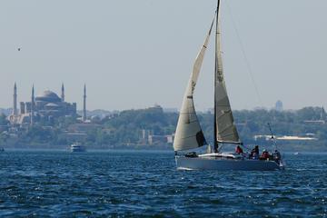 Prinzeninseln: Tagesausflug mit dem Segelboot