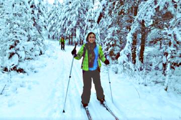 Nordic Cross-Country Skiing in...