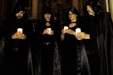 Capuchins Crypt Tour and Concert in