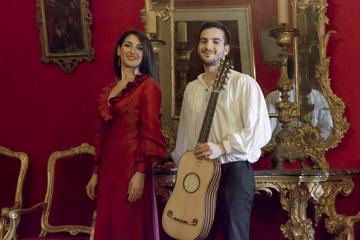 Concert and Tour of the Private apartments of Villa Del Principe in Genoa