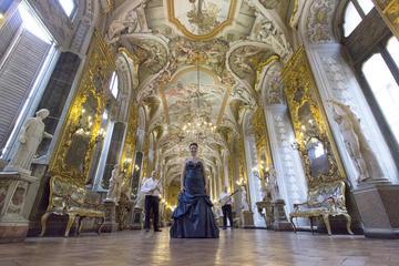 Rome Baroque Concert at Palazzo Doria...
