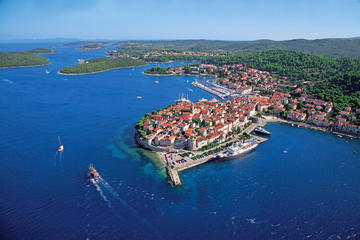 Korcula Across the Sea: Private Excursion from Dubrovnik to Korcula...
