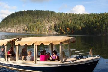 Kolovesi National Park Cruise in...