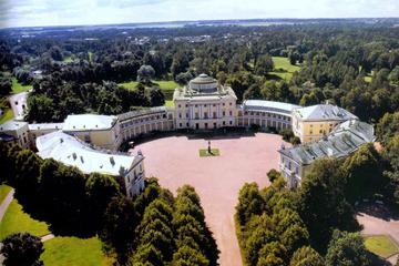 Führung: Pawlowskpalast und Parks