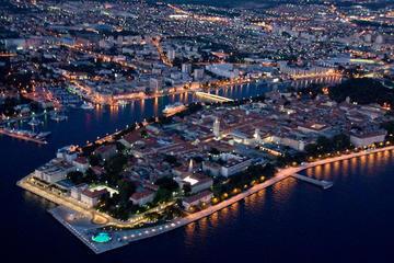 Zadar Evening Tour from Trogir and Split