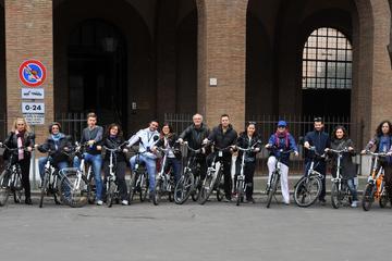 Excursión para grupos pequeños en bicicleta eléctrica - , la gran...