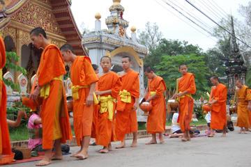4-Day Discover Luang Prabang City Tour