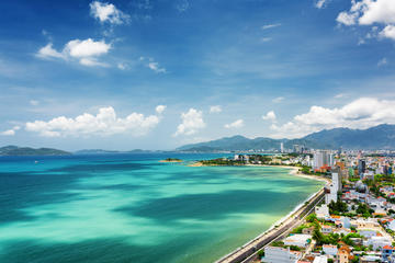 Nha Phu Bay Day Trip from Nha Trang