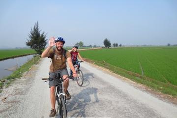 Nha Trang Countryside Biking Day Trip