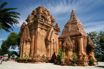 Private Nha Trang Half-Day City Tour