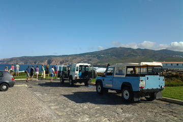 Eendaagse jeepsafari door Sintra