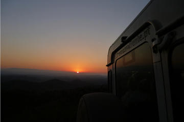 Sunset Algarve Jeep Safari