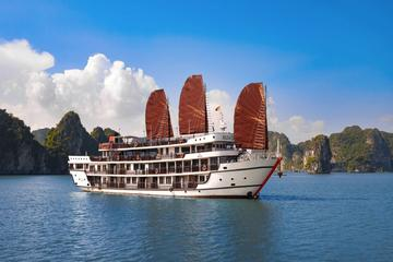 Pernottamento a 5 stelle lusso Halong