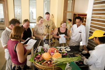 Special Hanoi Cooking Class