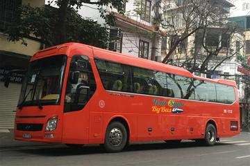 Excursion de 2jours à Sapa au départ de Hanoï en bus de jour