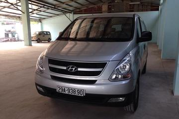 Hanoi Private Airport Arrival Transfer
