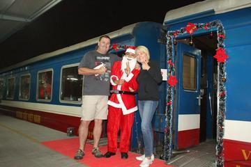 Sapa Trekking Tour by Night Train...