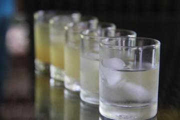 Drinks Tasting Tour Including Lunch in Koh Samui