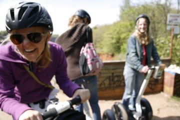 Small-Group Prague Segway Tour
