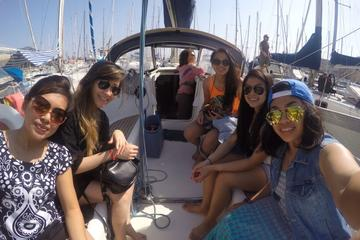 Palermo Sailing Tour
