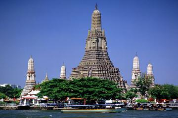 Private Half-Day Visit to Thonburi...