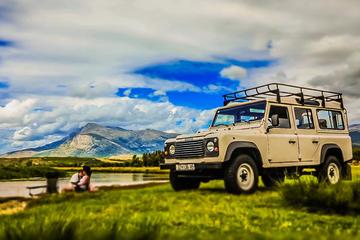 Dalmatian Hinterland Jeep Safari with...